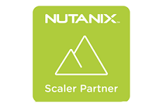 The only Nutanix Scaler partner in EE